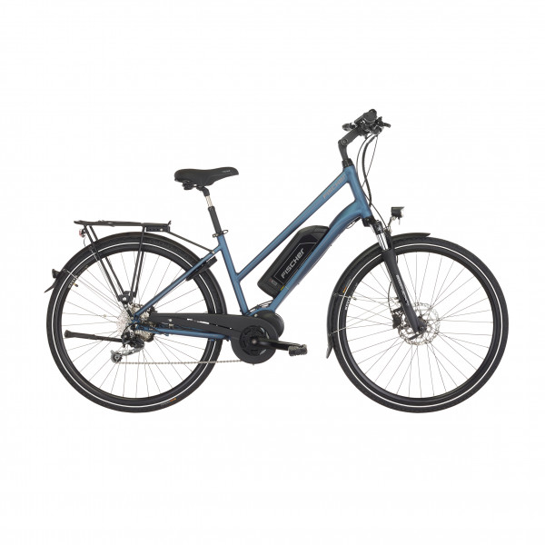 FISCHER ETD 1820 Damen Trekking E-Bike