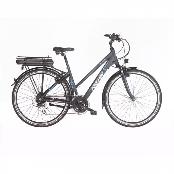 FISCHER ETD 1401 Damen Trekking E-Bike MJ 2019 (B-Ware / Generalüberholt)