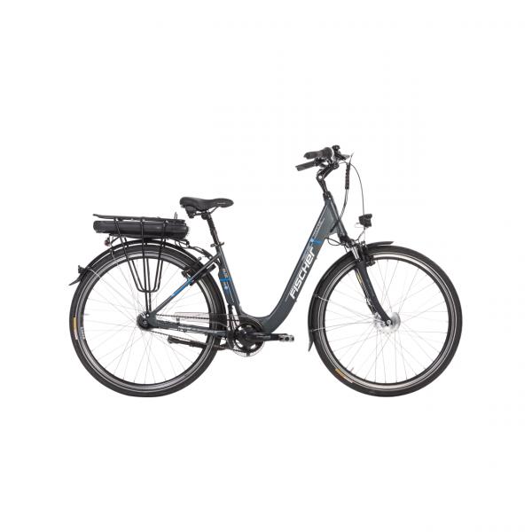 FISCHER ECU 1401 City E-Bike MJ 2019 (B-Ware / Generalüberholt)