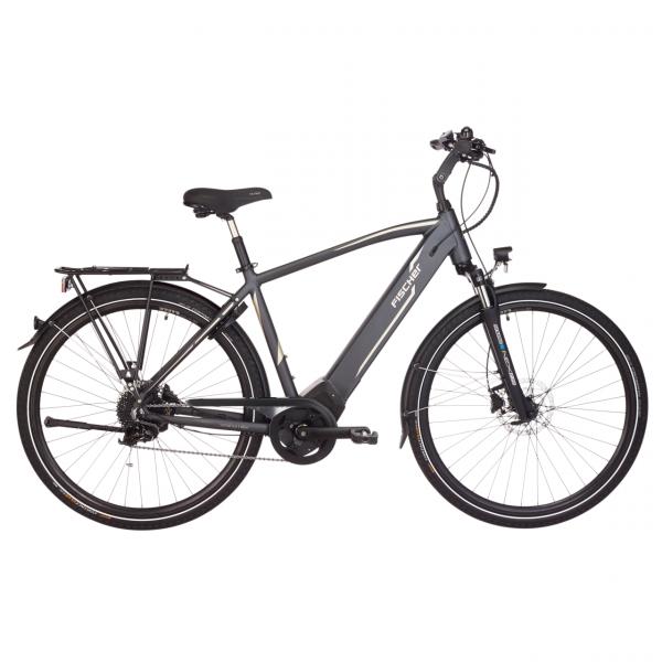 FISCHER VIATOR 5.0i Herren Trekking E-Bike MJ 2019 (B-Ware / Generalüberholt)