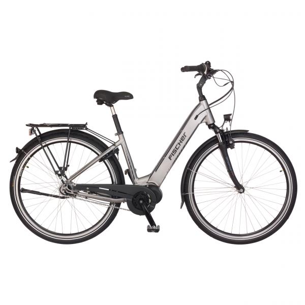 FISCHER CITA 4.0i City E-Bike 28 Zoll RH 44 MJ 2019 (B-Ware / Generalüberholt)