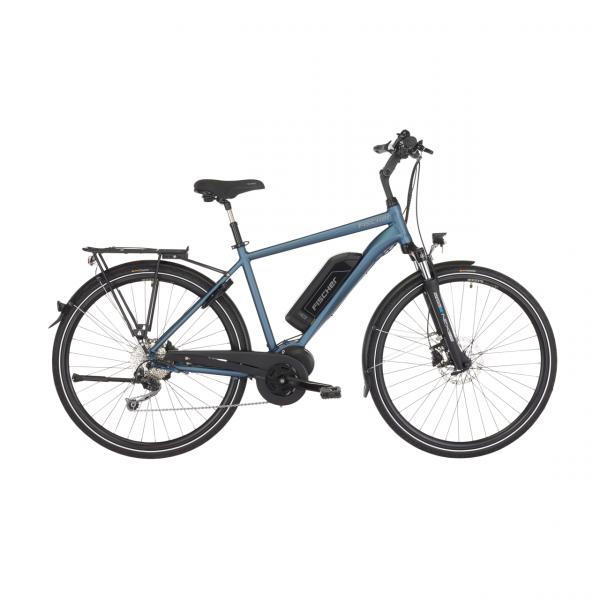 FISCHER ETH 1820 Herren Trekking E-Bike MJ 2019 (B-Ware / Generalüberholt)