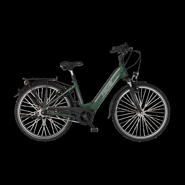 FISCHER City E-Bike CITA 4.1i - 418 Wh, 26 Zoll, RH 41 cm