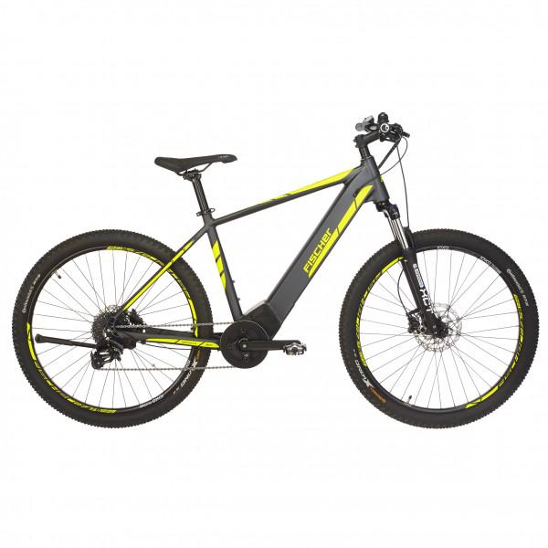 e-bike MTB He 27,5 10G Montis 5.0-S1