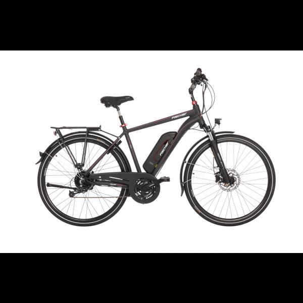 FISCHER ETH 1822 Herren Trekking E-Bike MJ 2020 (B-Ware / Generalüberholt)