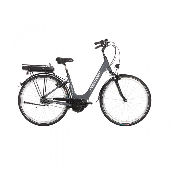 FISCHER ECU 1803 City E-Bike (Restposten)
