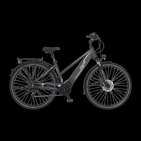 FISCHER VIATOR 5.0i Damen Trekking E-Bike RH 49