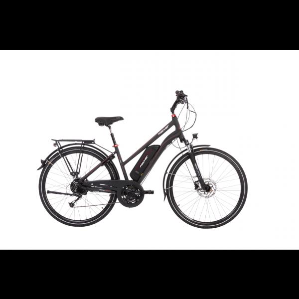 FISCHER ETD 1822 Damen Trekking E-Bike MJ 2020 (B-Ware / Generalüberholt)