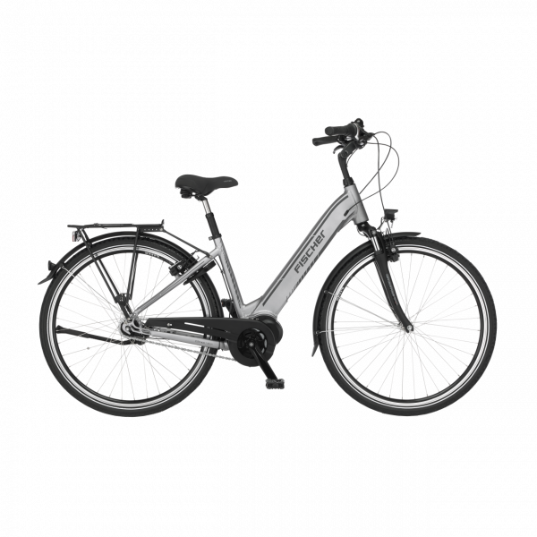 FISCHER CITA 4.0i City E-Bike 28 Zoll RH 44 MJ 2020 (B-Ware / Generalüberholt)