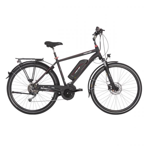 FISCHER ETH 1920 Herren Trekking E-Bike MJ 2019 (B-Ware / Generalüberholt)