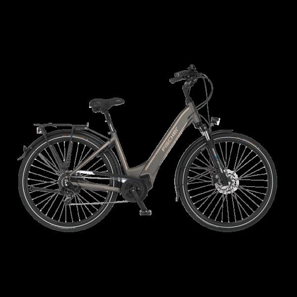 FISCHER City E-Bike CITA 6.0i - 504 Wh, 28 Zoll, RH 44 cm