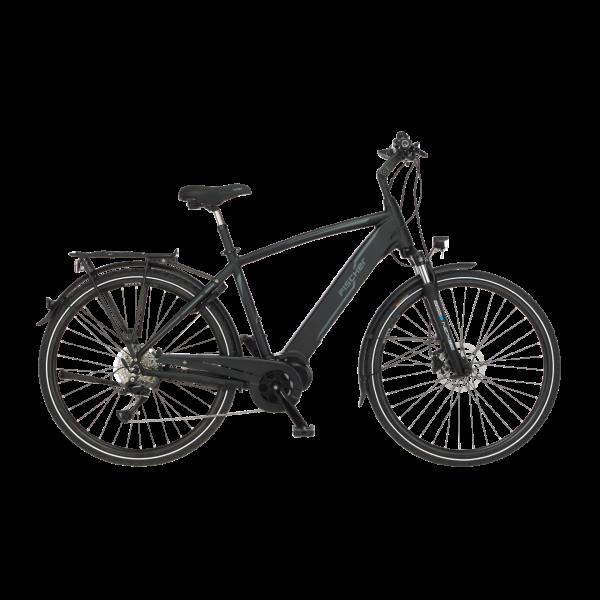 FISCHER Herren Trekking E-Bike VIATOR 4.0i - 504 Wh, 28 Zoll, RH 50 cm