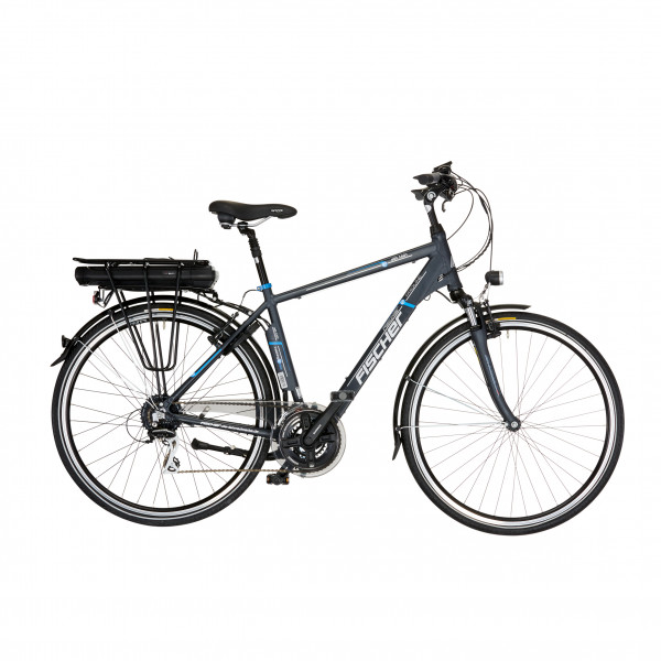 FISCHER ETH 1401 Herren Trekking E-Bike