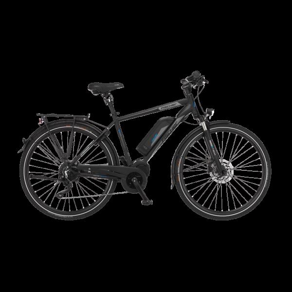 FISCHER ETH 1861.1 Herren Trekking E-Bike RH 55