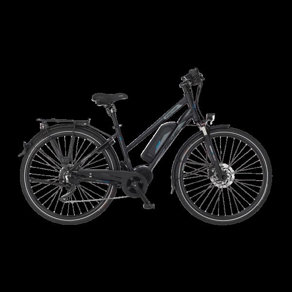 FISCHER ETD 1861.1 Damen Trekking E-Bike RH 49 MJ 2020 (B-Ware / Generalüberholt)