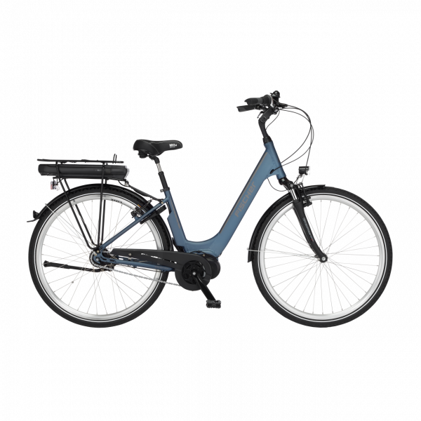 FISCHER CITA 2.0 City E-Bike MJ 2020 (B-Ware / Generalüberholt)