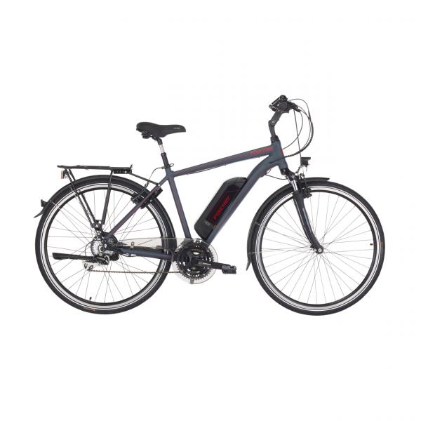 FISCHER ETH 1806 Herren Trekking E-Bike MJ 2019 (B-Ware / Generalüberholt)