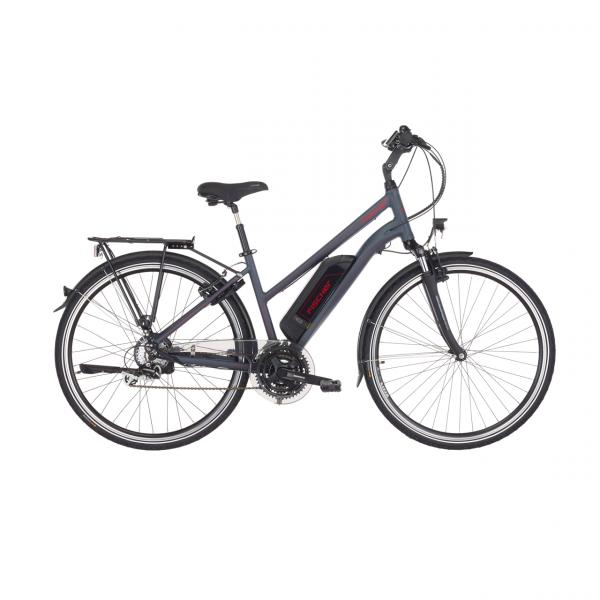 FISCHER ETD 1806 Damen Trekking E-Bike MJ 2019 (B-Ware / Generalüberholt)