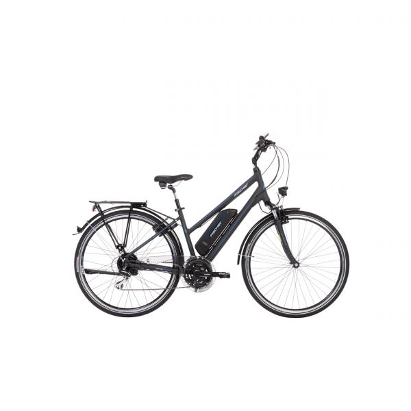 FISCHER ETD 1801 Damen Trekking E-Bike MJ 2018 (B-Ware / Generalüberholt)