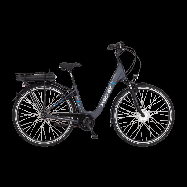 FISCHER ECU 1401 City E-Bike MJ 2020 (B-Ware / Generalüberholt)