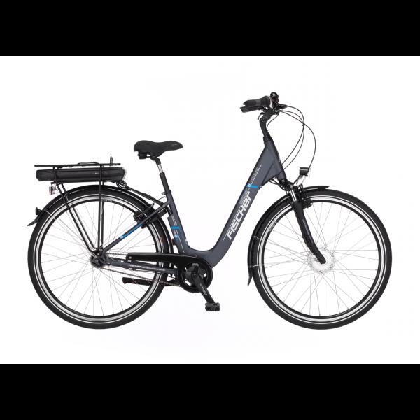 Article image for FISCHER City E-Bike ECU 1401 - 522 Wh, 28 Zoll, RH 44 cm