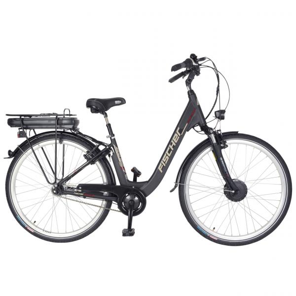 FISCHER ECU 1800 City E-Bike 26 Zoll MJ 2019 (B-Ware / Generalüberholt)